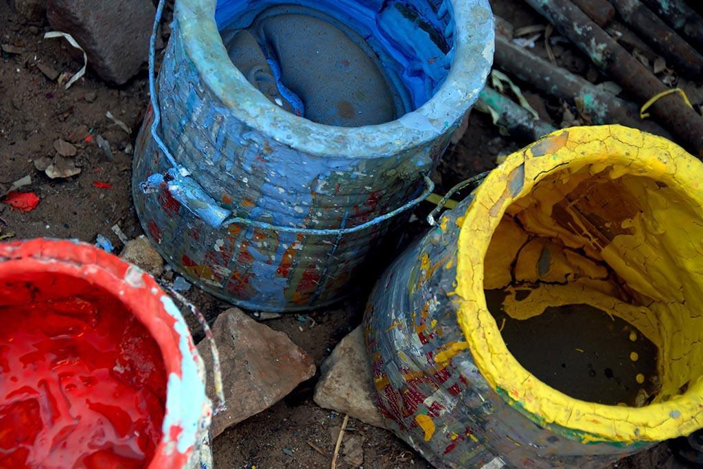Стоп-отходы для отдельной утилизации