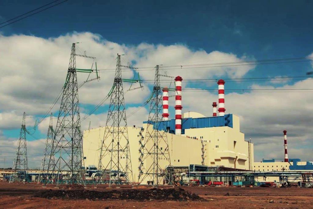 Существование всего только 2 реакторов переработки РАО промышленного масштаба