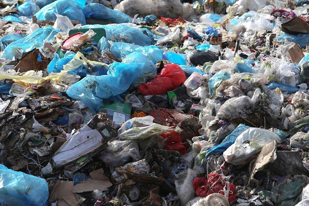 Текущая ситуация по переработке пластиковых отходов в России