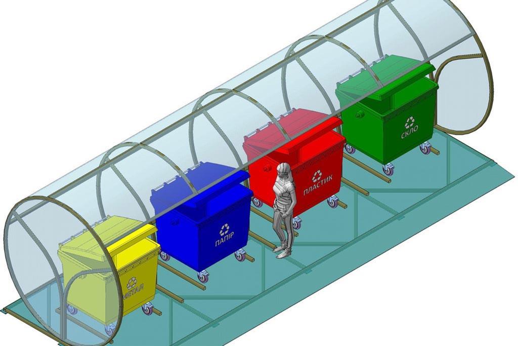 Утилизация полимеров в России