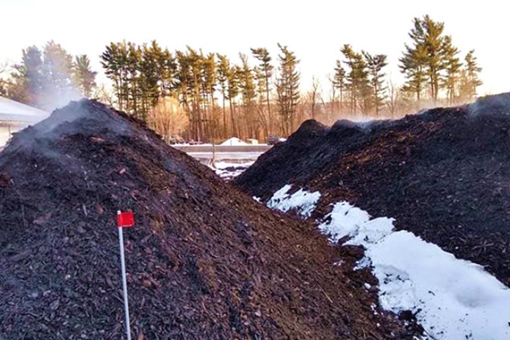 Виды технологий компостирования