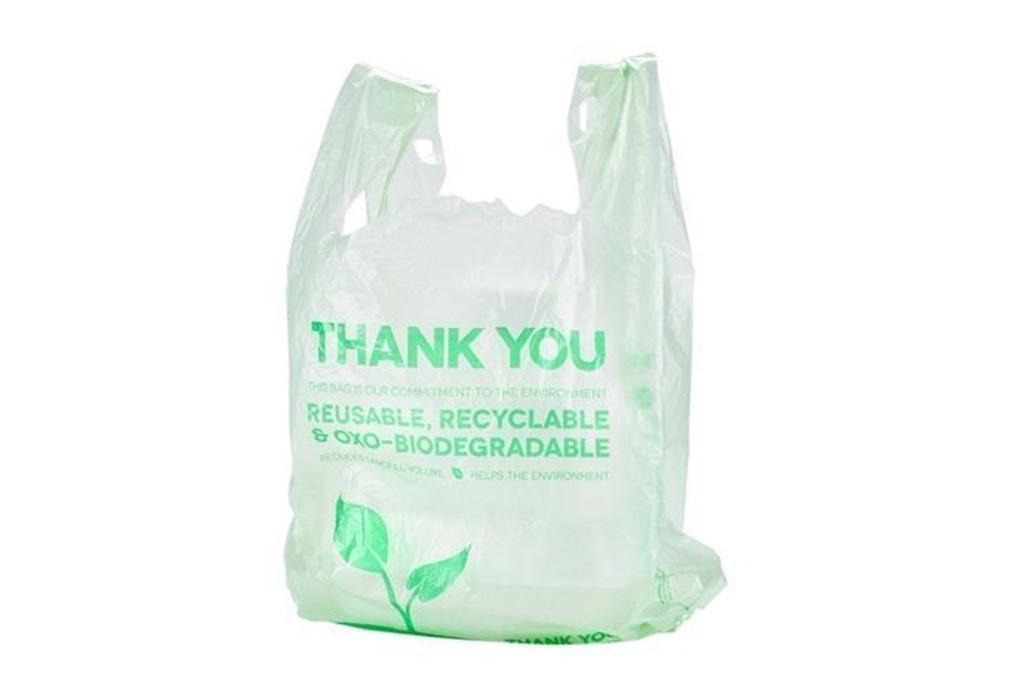 Вся правда о биоразлагаемых пакетах в результате исследований