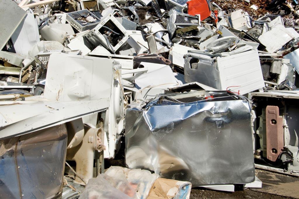 Законы об утилизации бытовой техники
