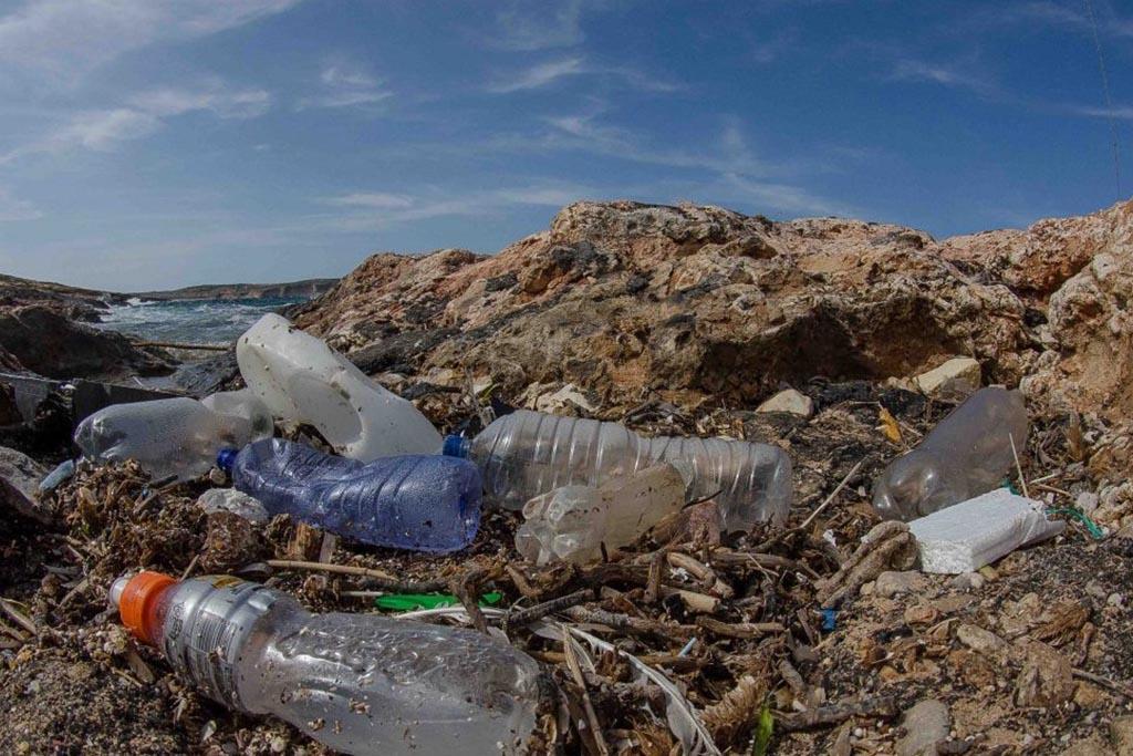 Проблемы переработки пластиковых отходов в России