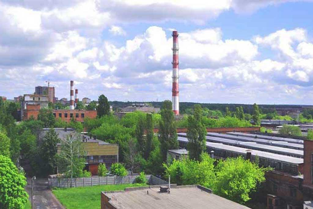 4 крупных промышленных предприятия по утилизации шин в России