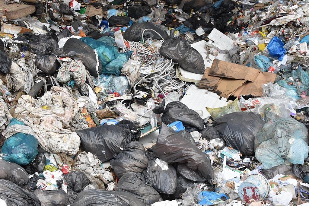 Что называется мусором