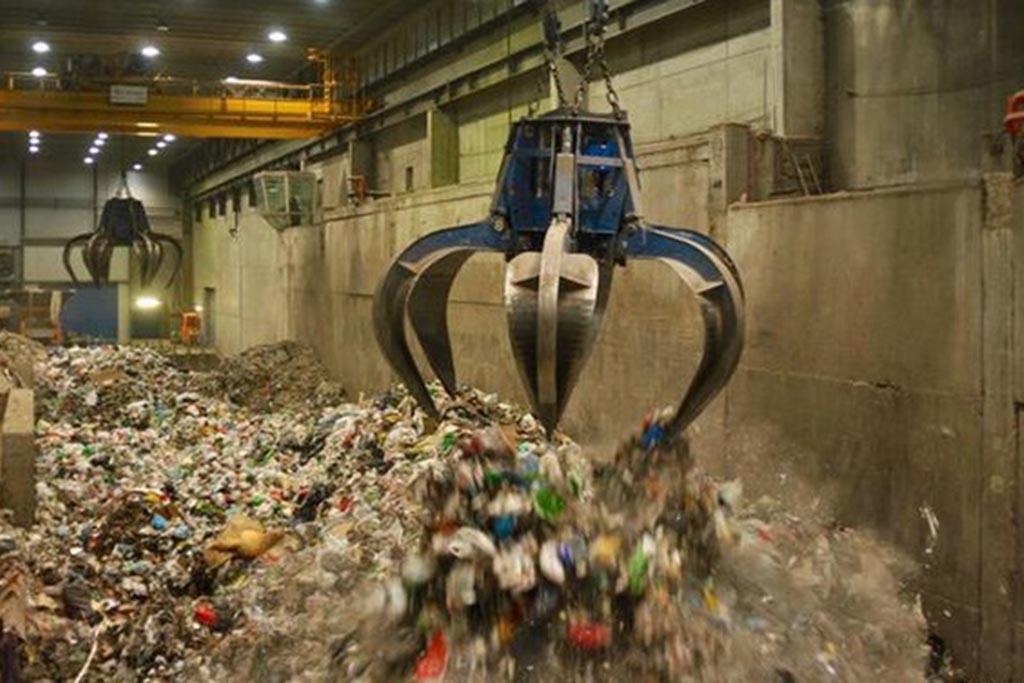 Что перерабатывает мусоросжигательный завод