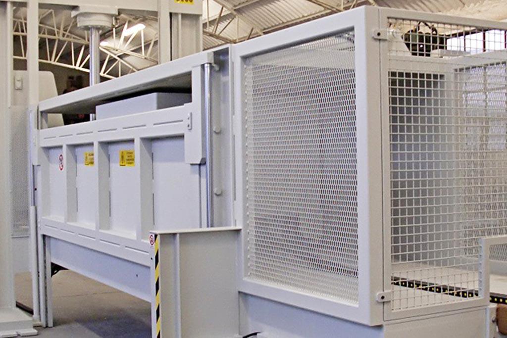 Дополнительное оборудование, облегчающее и ускоряющее процесс переработки пластика