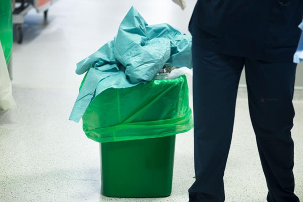 Характеристика и маркировка отходов класса А, что к ним относится в медицине