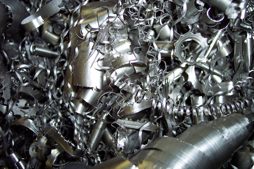 Категории лома алюминия и диапазон цен в пунктах приема лома