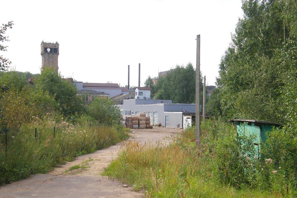 Крупные заводы по переработке макулатуры в России