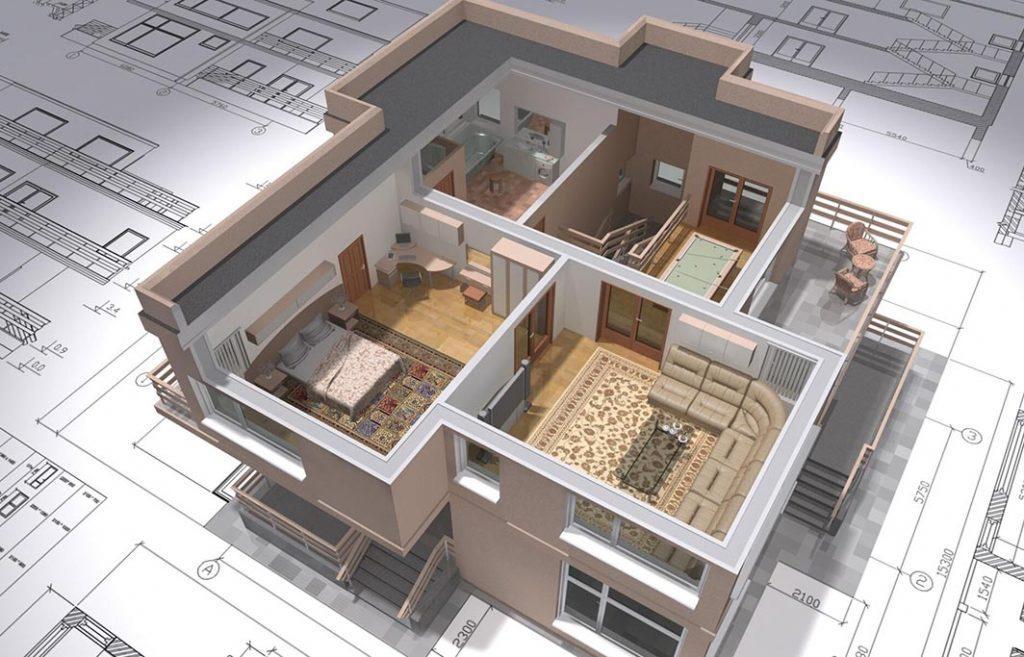 Начисление платы в зависимости от площади квартиры или иного жилья