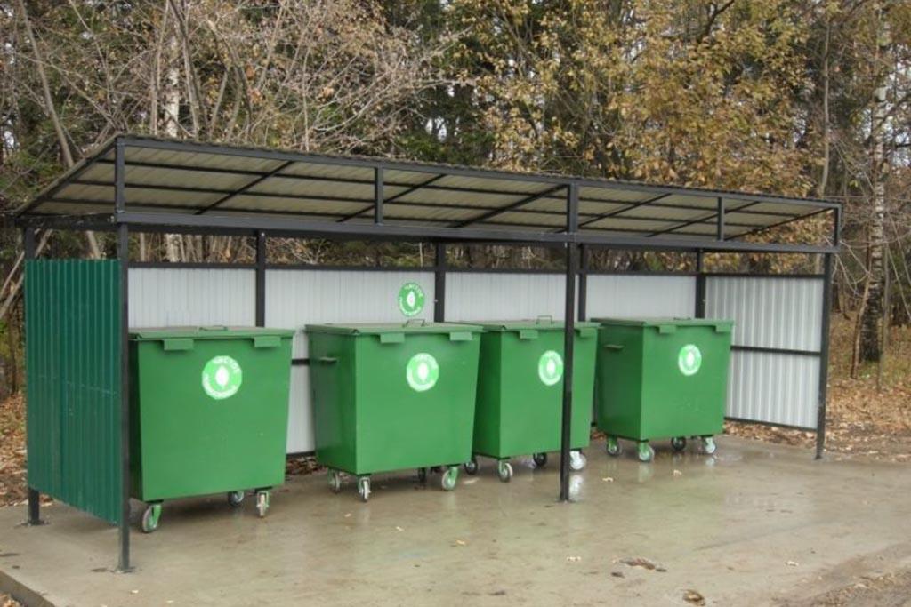 Нормы накопления и периодичность вывоза мусора