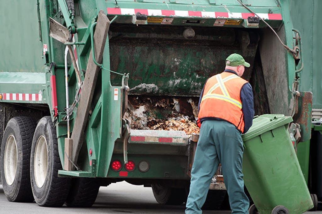 Новые правила вывоза мусора с 2019 года