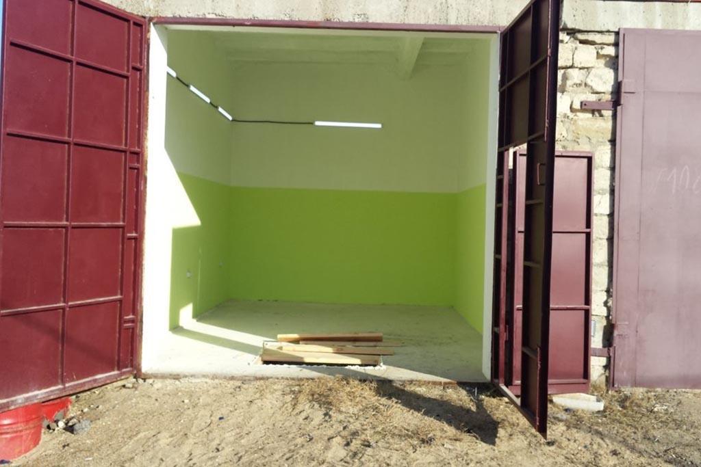 Поиск помещения под склад