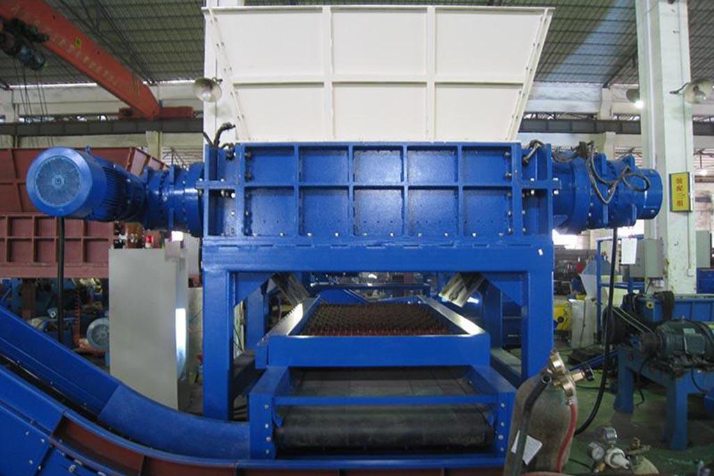 Принцип деятельности мусороперерабатывающих заводов в России