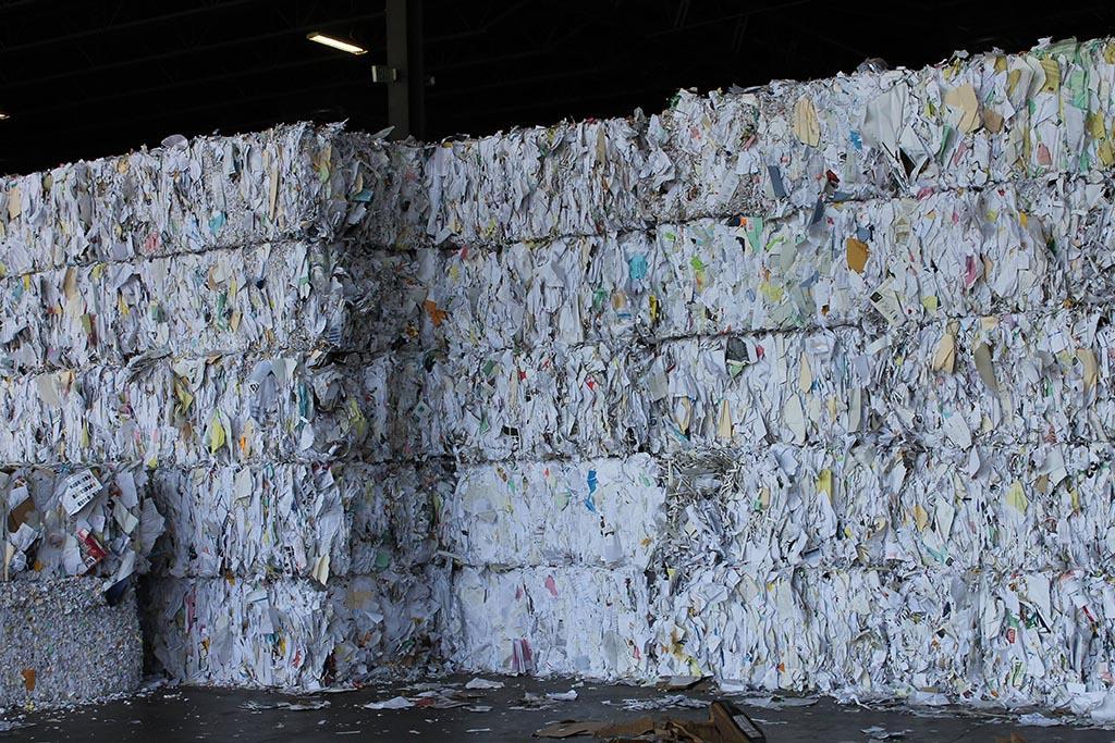 Производство деревянных и бумажных изделий