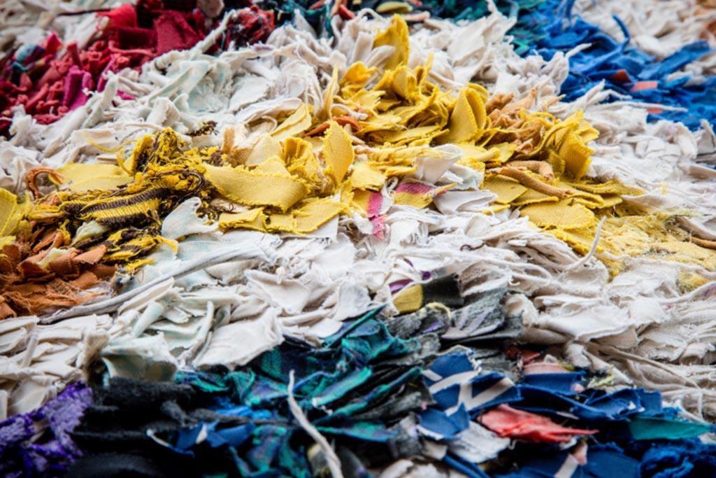 Производство одежды, кожи