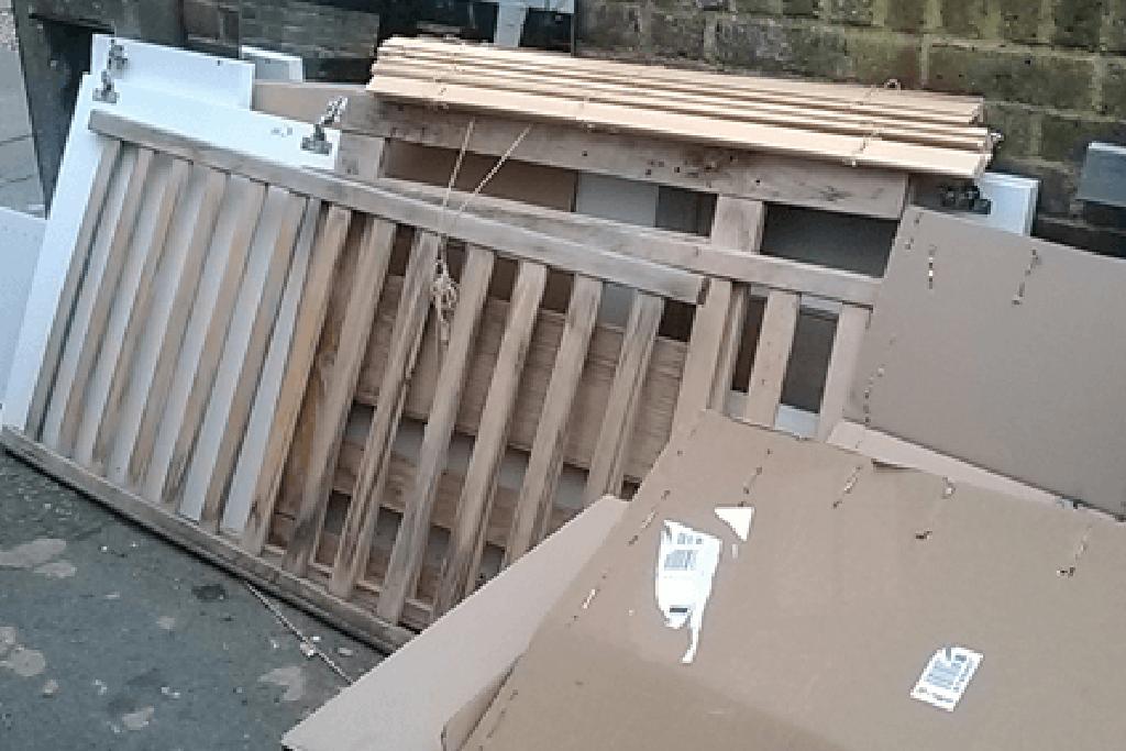 Сдать на переработку в пункты приема