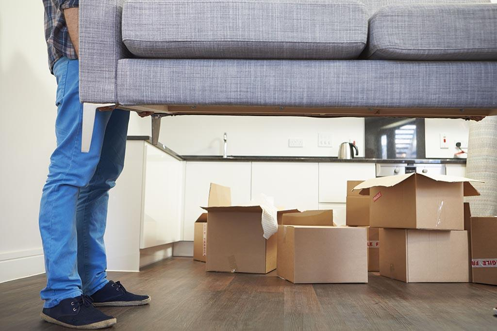 Сдать в обмен на скидку на новую мебель в сетевых магазинах мебели