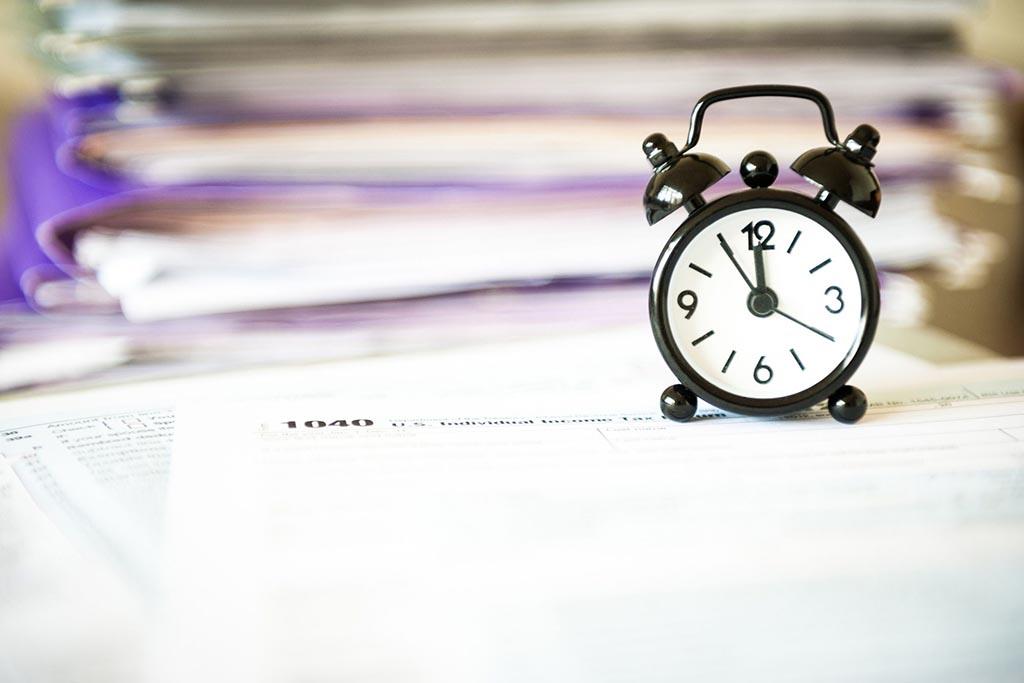 Ситуация со сроками исковой давности платежей