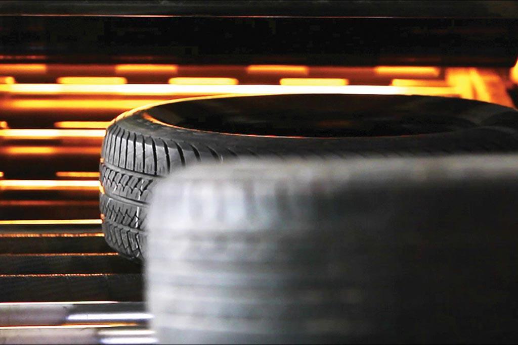 Сжигание в цементных печах