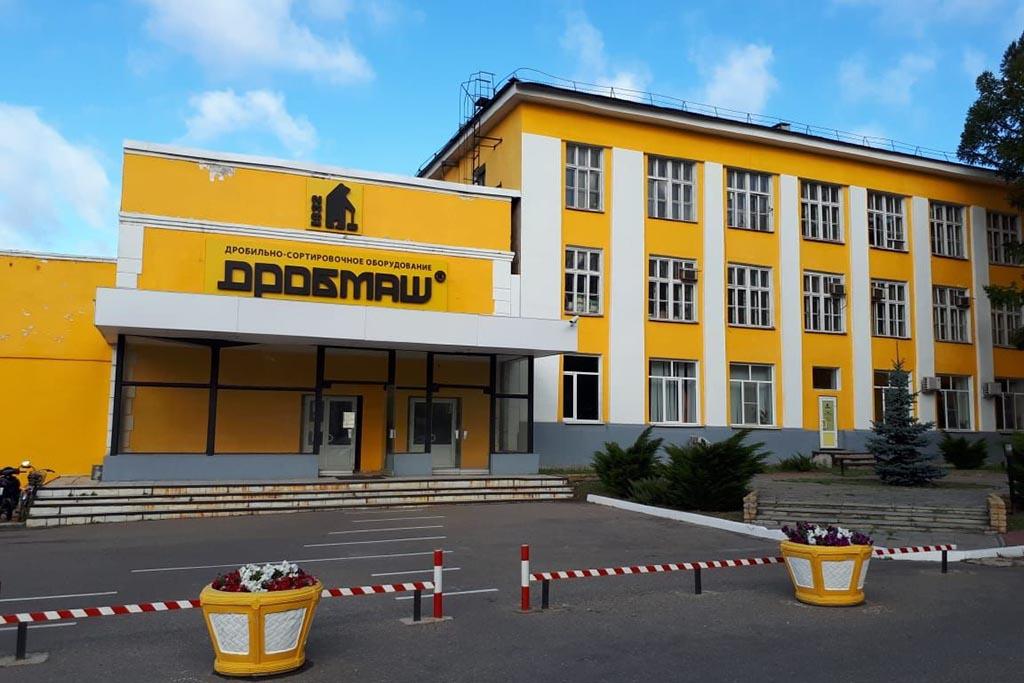 ТОП-3 производителя российского рынка