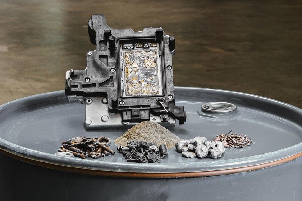 Ценность металла
