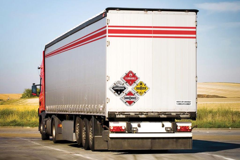 Требования и нормы транспортировки