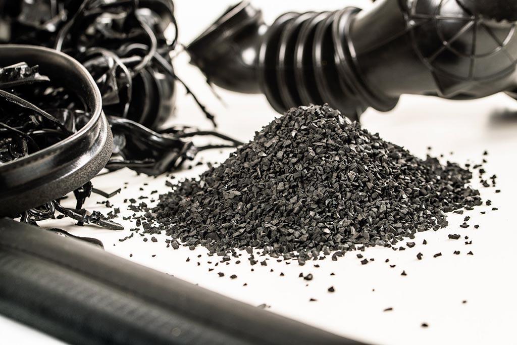 Варианты утилизации шин