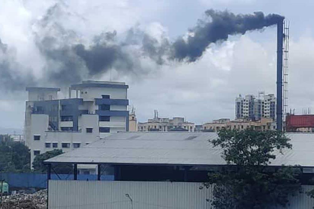 Вред мусоросжигающих заводов для экологии