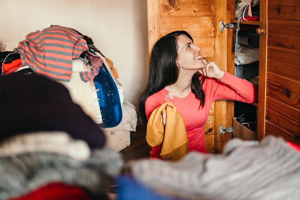 Какие предметы чаще всего нуждаются в утилизации в доме человека