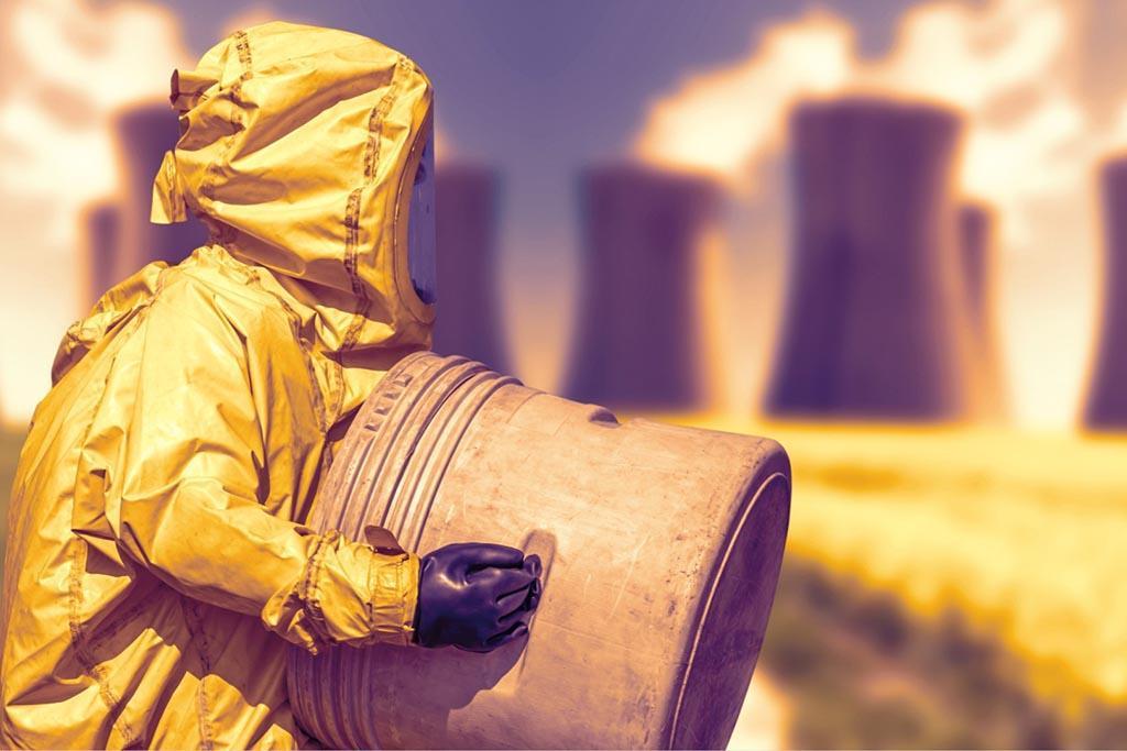 Классификация радиоактивных отходов