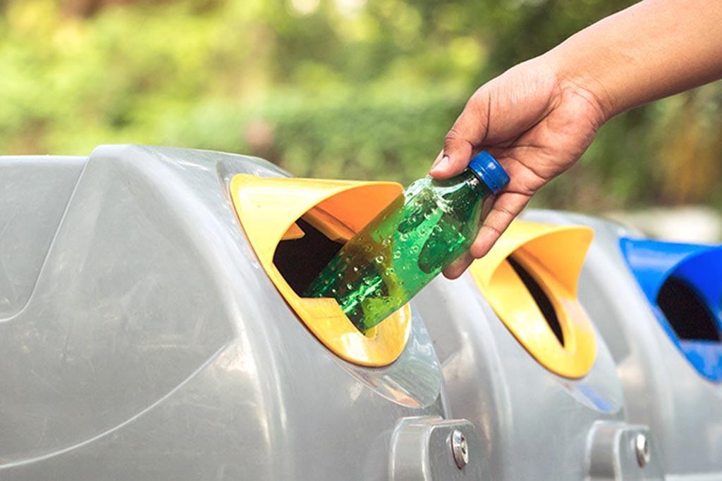 Основные направления в решении проблемы с мусором