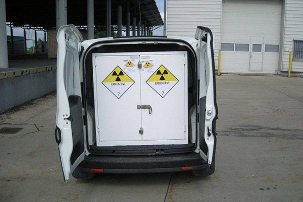 Правила транспортировки РАО к местам захоронения