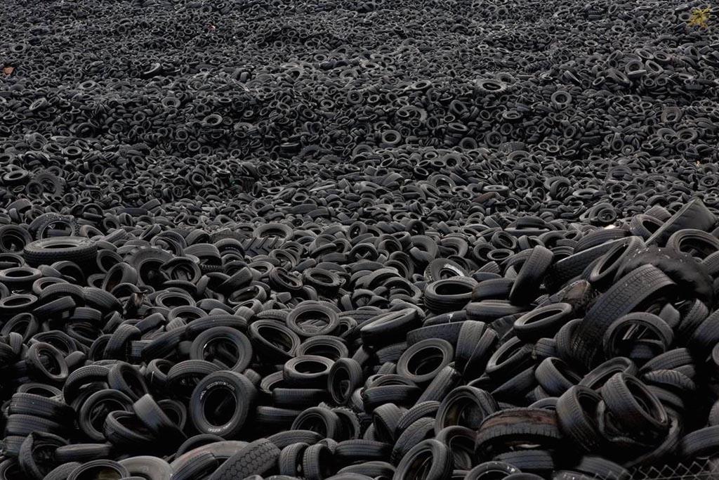 Развернутая классификация мусора