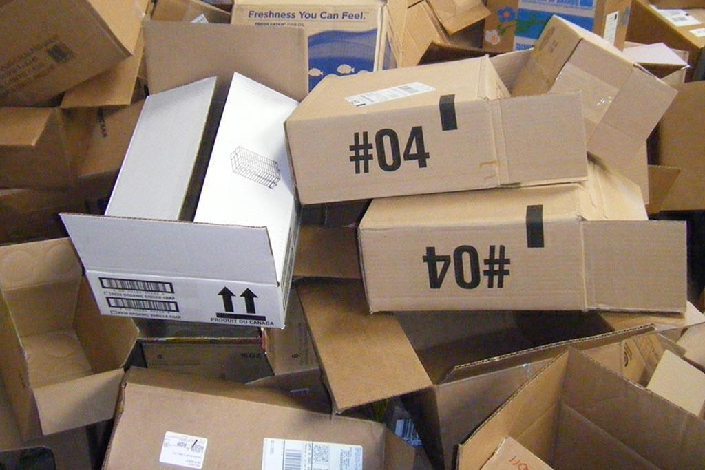 Сколько килограмм весит 1 куб (1 м3) ТКО