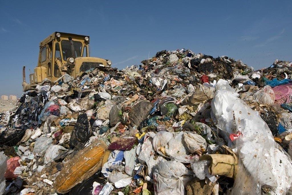 Захоронение отходов – это: определение, как этап работы с мусором